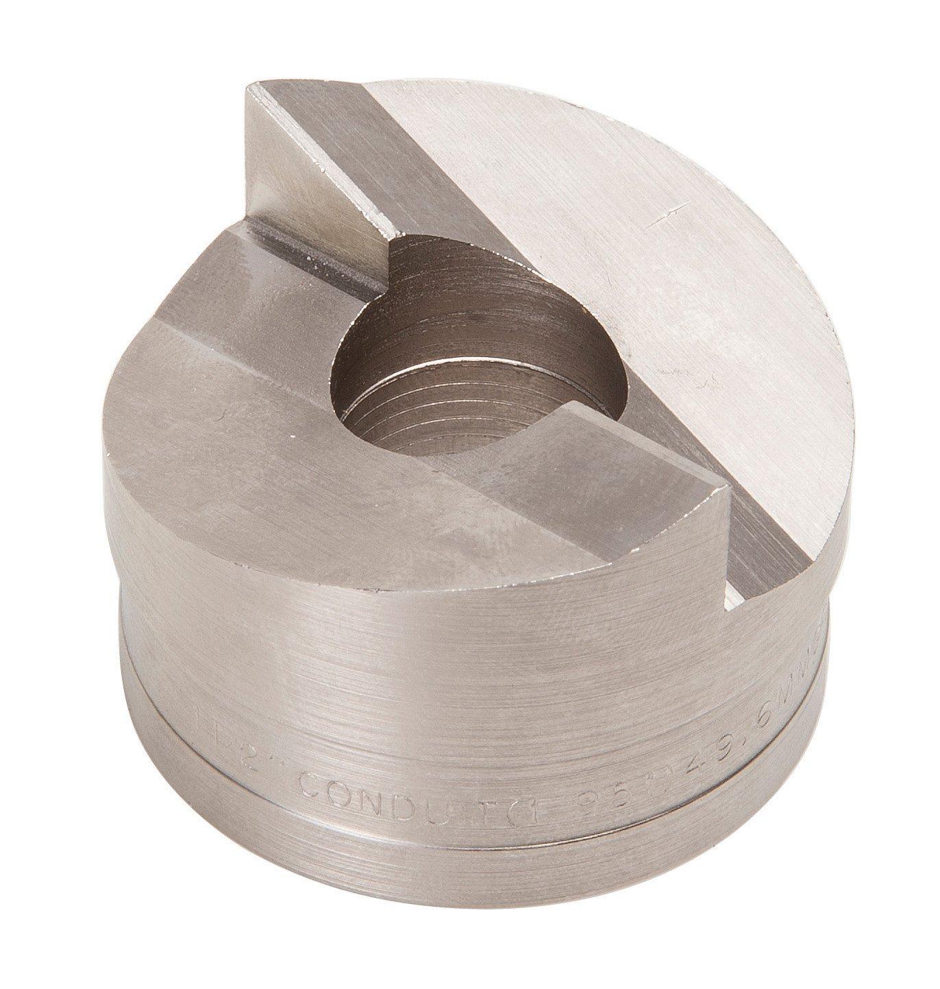 Greenlee 7212SP-1-1/2P 1-1/2-Inch Punch
