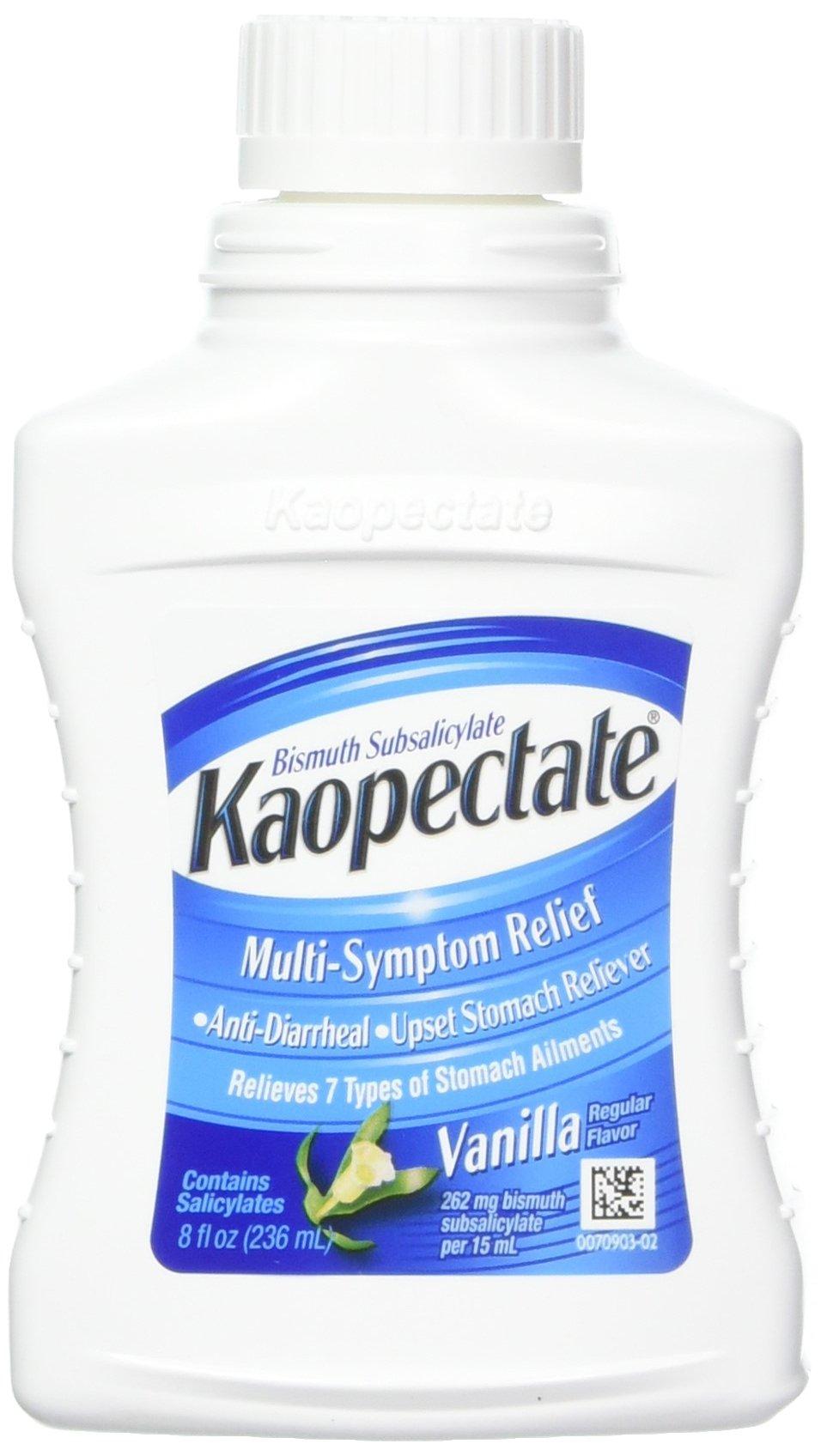 Kaopectate Multi-Symptom Relief