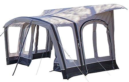 Vango Sonoma 250 Inflatable Caravan Awning Amazon Co Uk Kitchen Home