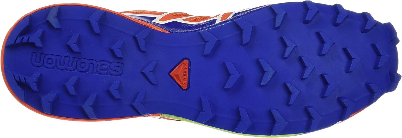 SALOMON Speedcross 4 Chaussures de Trail Homme