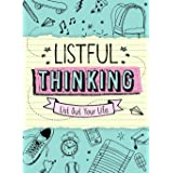 Listful Thinking: List Out Your Life