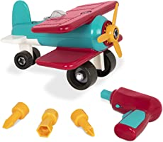 Save on favorite toys from Battat, Play Circle, Bristle Blocks, and Glitter Girls
