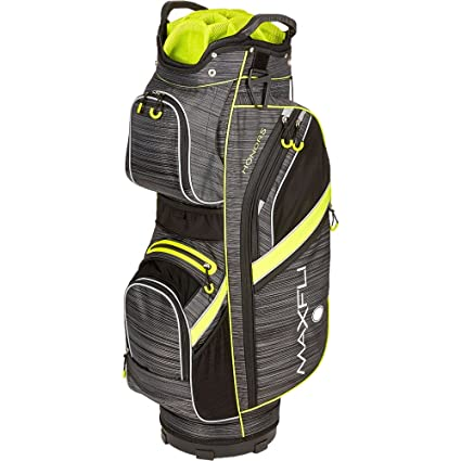 Amazon.com: Maxfli Honors - Bolsa para carrito de golf ...