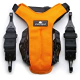 ClickIt Utility Dog Safety Harness - Safest Crash-Tested Car Harness by Sleepypod