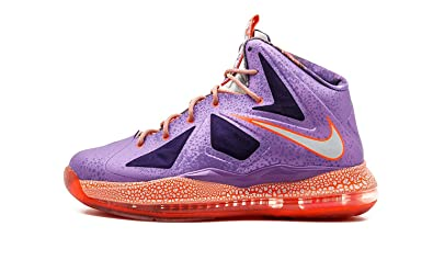 Image Unavailable. Image not available for. Color  NIKE Air Lebron X All  Star ... 9ae2808f1