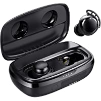 Tribit 100H Playtime Touch Control True Wireless Earbuds