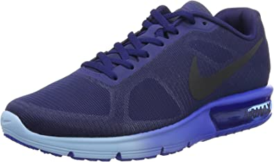 Nike Air MAX Sequent, Zapatillas de Trail Running para Hombre ...