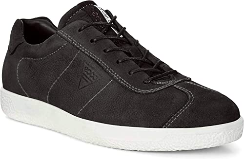 ECCO Soft 1 Men's, Sneakers Basses Homme