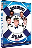 Vacaciones en el Mar (The Love Boat) - Volumen 1  1977 [DVD]