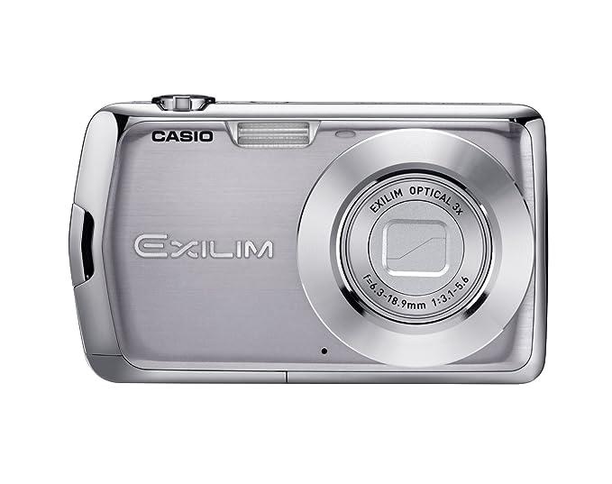 amazon com casio exilim ex s5 10 1mp digital camera with 3x rh amazon com Verizon Casio Exilim Manual Exilim Casio EX -S8 Manual