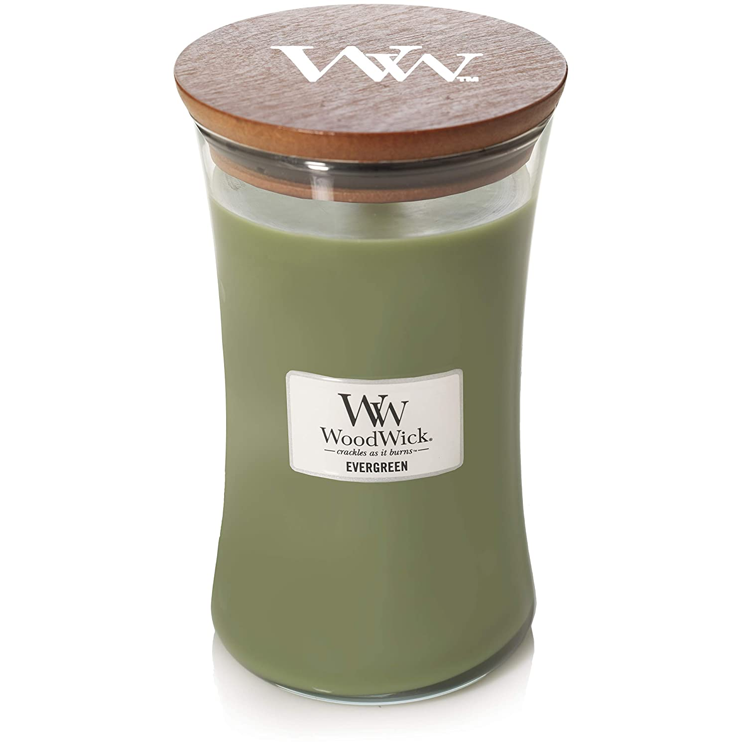 Yankee Candle Evergreen B00ATNO9QY