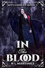 In the Blood (Witchbreed) Paperback