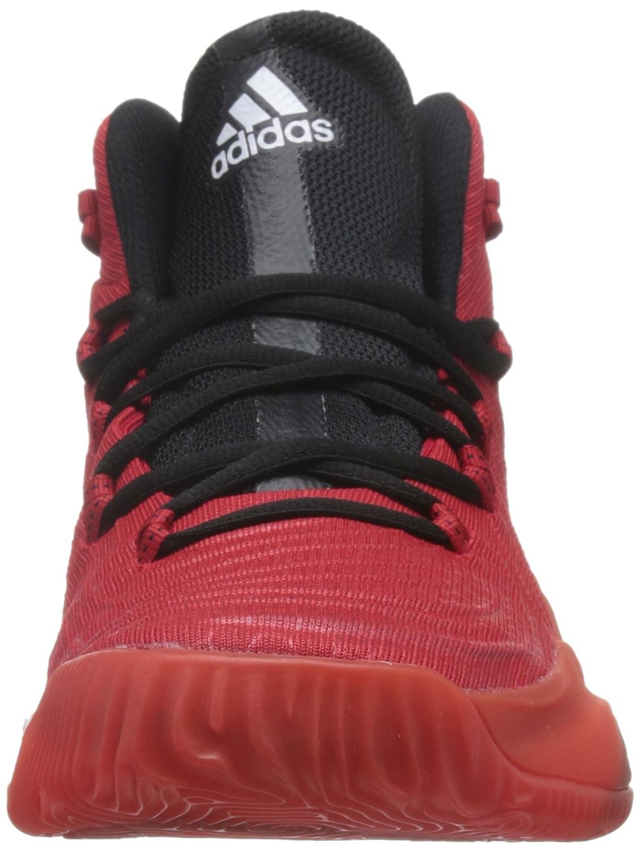Adidas, Scarpe Scarpe Scarpe Basket Uomo B07NT1MM92 52 2 3 EU rosso nero bianca | La prima serie di specifiche complete per i clienti  | Facile Da Pulire Surface  | Moda moderna ed elegante  | Molte varietà  | Commercio All'ingrosso  ab79be