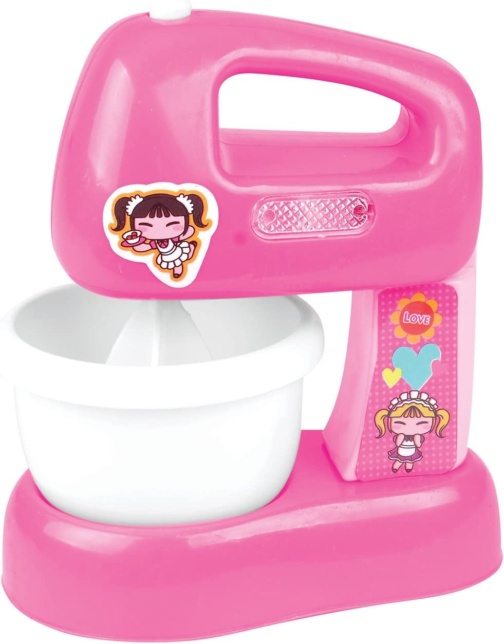 Eddy Toys Water Kettle Kids Childrens Pretend Make A Brew Role Play Kitchen Toy