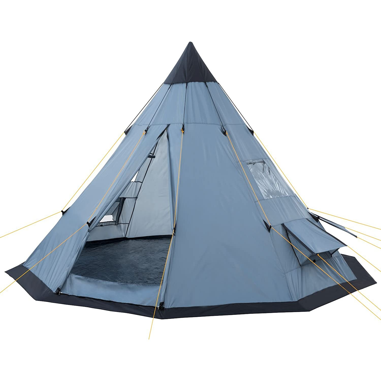 CampFeuer Tipi 2