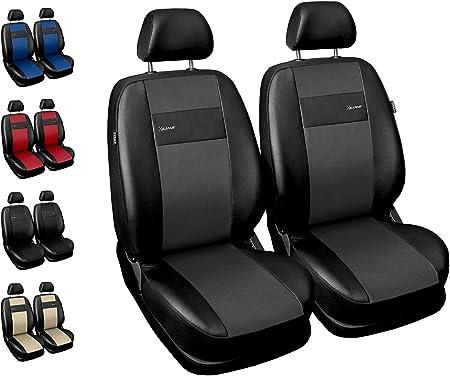 Sitzbezüge Sitzbezug Schonbezüge für Citroen C3 Komplettset Elegance P4