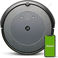 Robot odkurzający z łącznością Wi-Fi iRobot Roomba i3152 - 2 gumowe szczotki glówne do wszystkich powierzchni – Idealny…