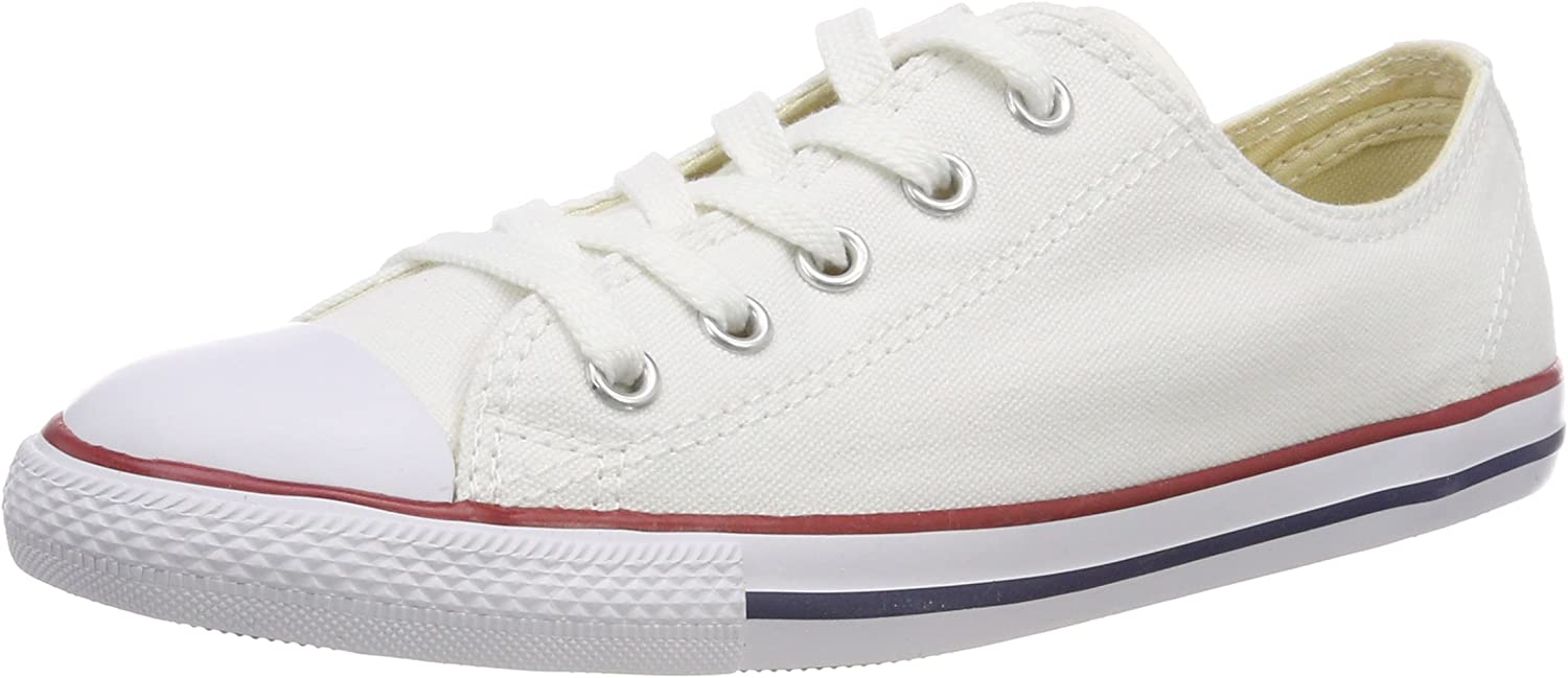 converse all star femme rouge 38