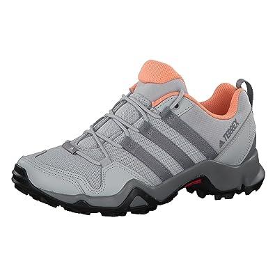 adidas Damen Terrex Swift R2 GTX Trekking-& Wanderhalbschuhe, Grau (Gritre/Gridos/Cortiz 000), 40 2/3 EU