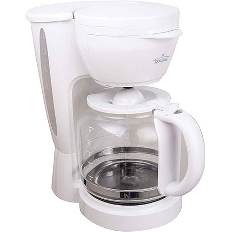 Rival 12-cup Coffee Maker by Zamgee   B0153RQVBG