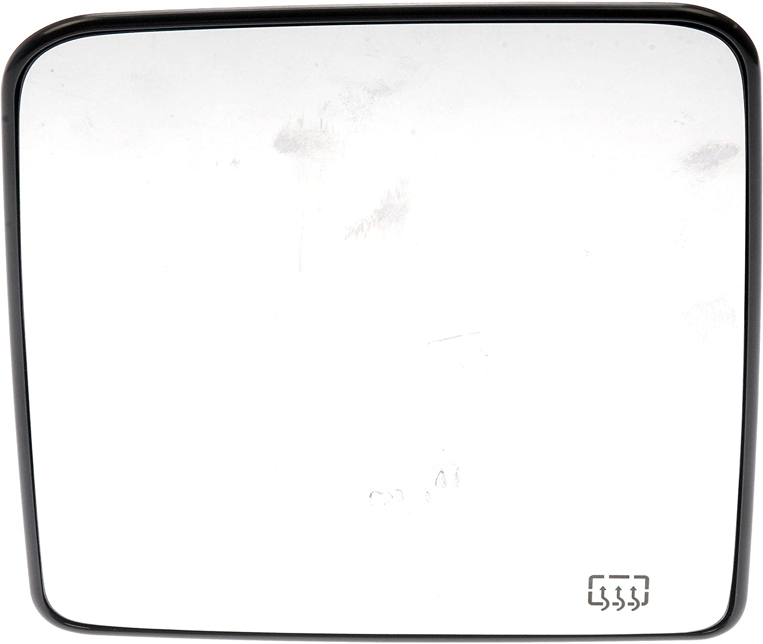 Dorman 56297 Driver Side Door Mirror Glass for Select Jeep Models
