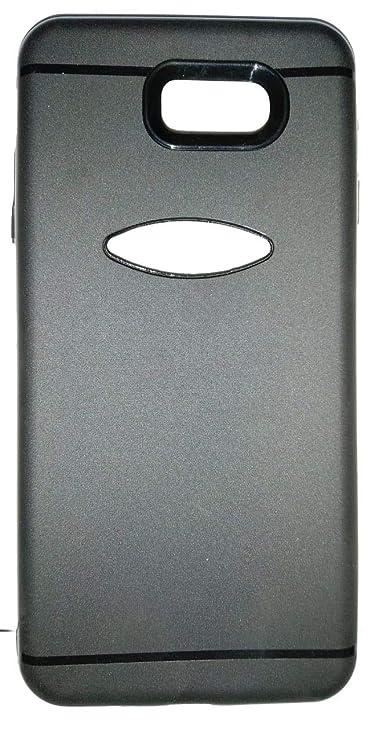 finest selection da26f 9caa2 Flipkart SmartBuy Back Cover for SAMSUNG Galaxy J5 Prime Black Best ...