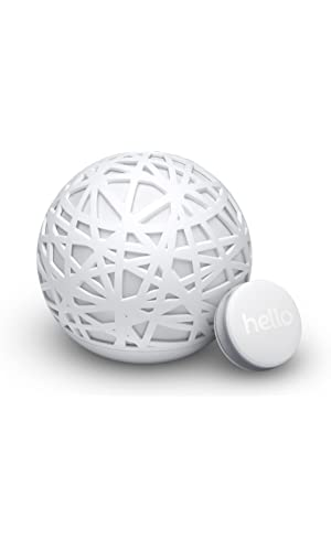 Sense Sleep System - Cotton (1st Generation) by Hello