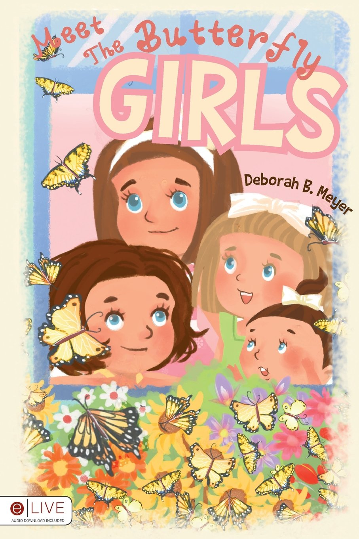Download Meet the Butterfly Girls PDF