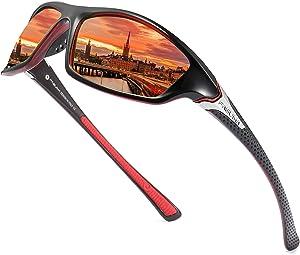 Faguma Sports Polarized Sunglasses For Trout Fishing