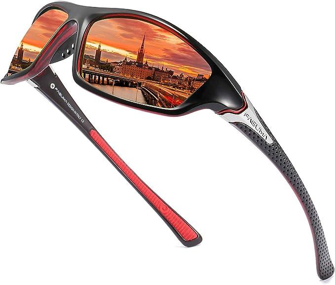 Sports Polarized Sunglasses For Men