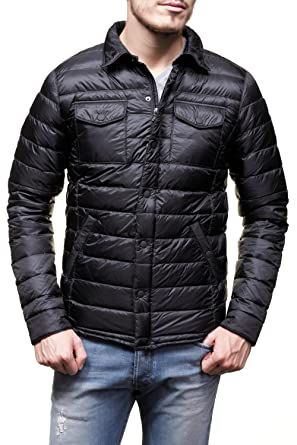 Jott Just Over The Top Chaqueta - para Hombre Negro XXX ...