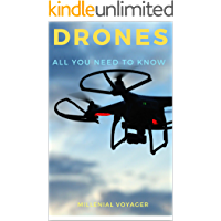 Drones: All You Need To Know