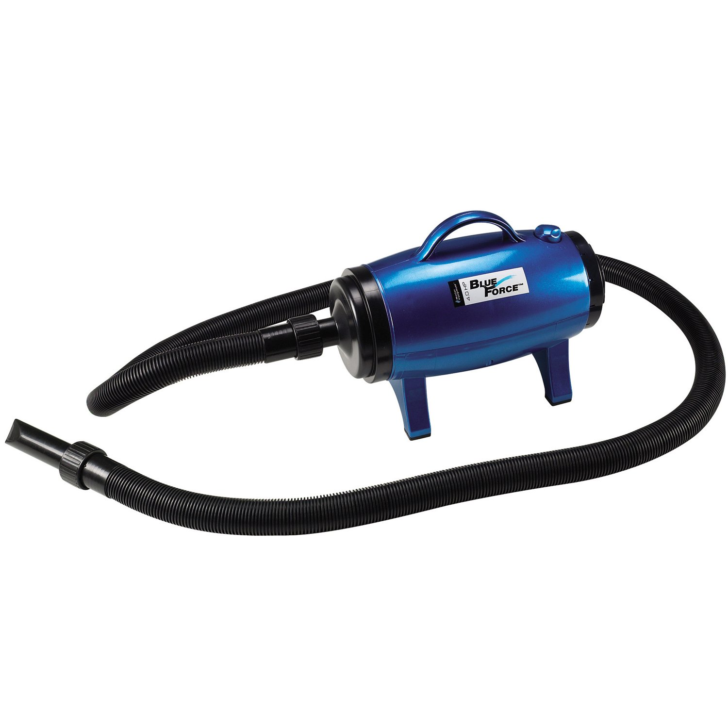 Master Equipment bluee Force Pet Dryer, 4.0 Horse Power