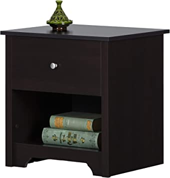 Vito 1 Drawer Nightstand by South Shore