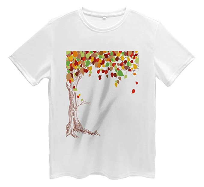 7cc37edf478 Amazon.com  Lunarable Fall Men s T Shirt