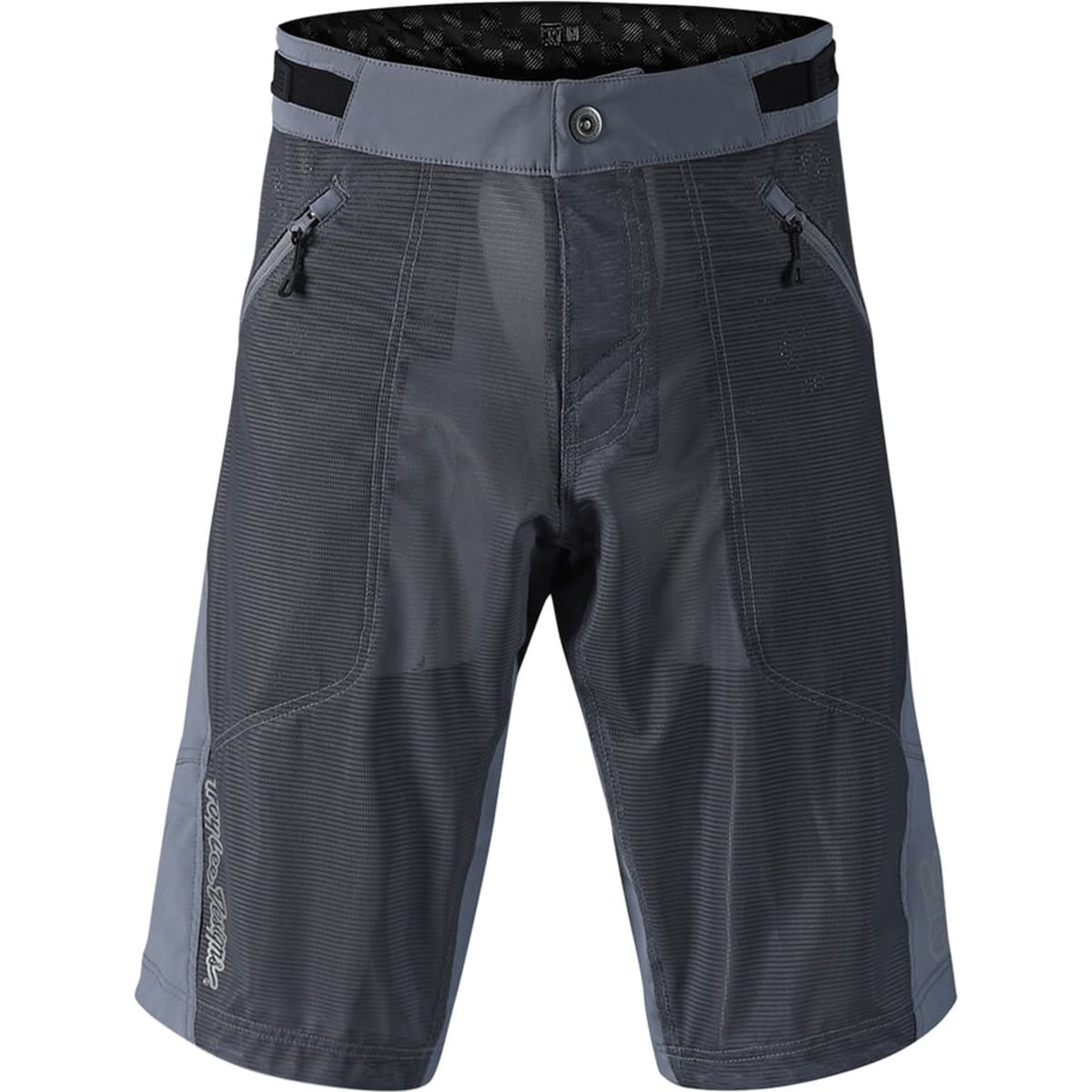Troy Lee Designs Trail-Short Skyline Air Grau Gr. 30