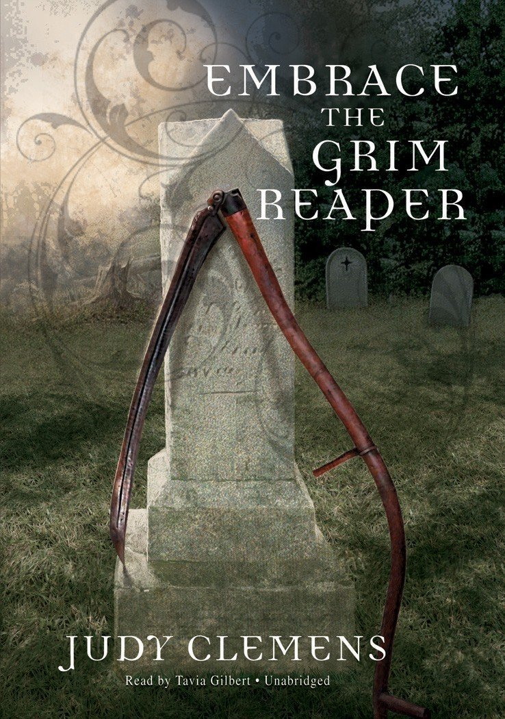 Embrace the Grim Reaper pdf