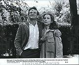 Vintage Photos 1982 Press Photo Robin Williams