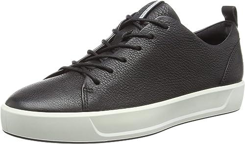 ECCO Men's Soft 8 Fashion Sneaker