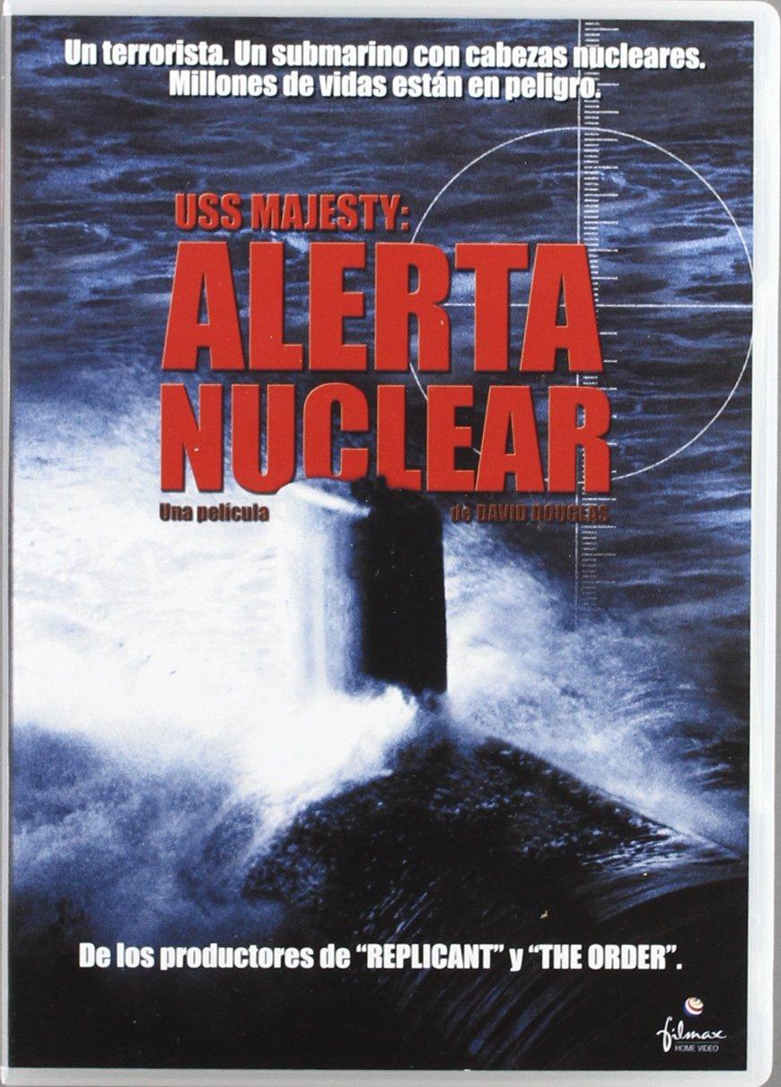 Uss Majesty Alarma Nuclear [DVD]: Amazon.es: Varios: Cine y ...