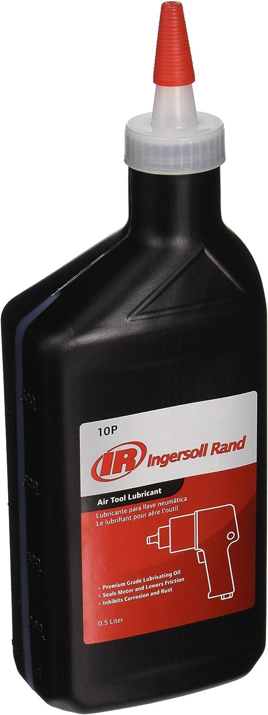 Ingersoll Rand 10P Edge Series Premium Grade Air Tool Oil