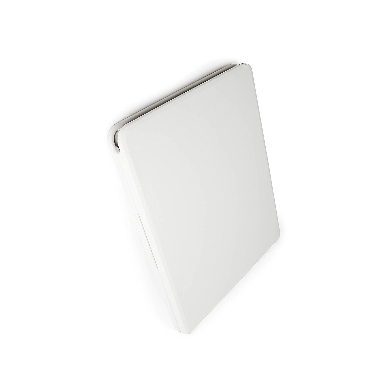 Klapptisch balkon kunststoff  Vanage Gartentisch in Farbe off-white - Klapptisch gut geeignet ...