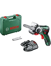 Bosch EasyCut 12 Cordless Nano Blade Saw with 12 V Lithium-Ion Battery