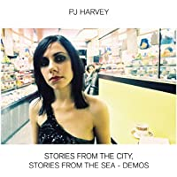 Stories From The City, Stories From The Sea - Demos