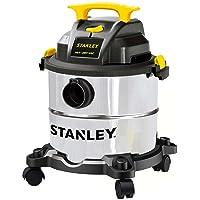 Deals on Stanley SL18115 5 Gallon Wet/Dry Wet Dry Vacuum Steel Tank