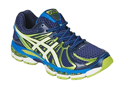 info pour 23394 1860a ASICS Men's Gel-Nimbus 15 Running Shoes