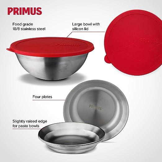 Primus Campfire Bowl W//Lid