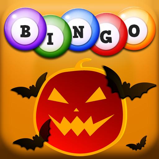 [Bingo Halloween] (Halloween Online Games)