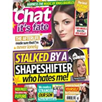 Chat it's fate UK