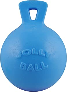product image for Jolly Pets Tug-N-Toss Dog Toy Ball with Handle